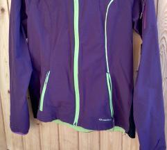 Quechua sport dzseki
