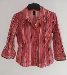 H&M csíkos női ing