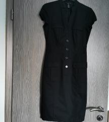 Gyönyörű Fekete ingruha