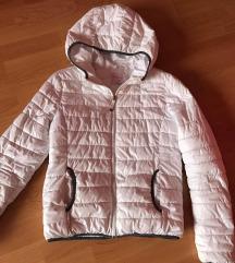 Fb Sister fehér kabát