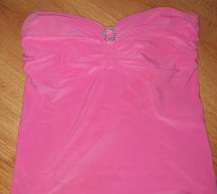rózsaszín csőtop