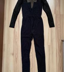 Women'secret pizsama overál XS