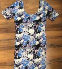 Tally weijl virágos nyári miniruha ruha