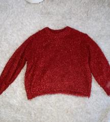 H&m karácsonyi pulcsi
