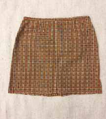 Vintage miniszoknya