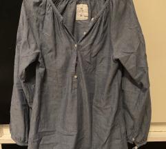 H&M farmer színű ing