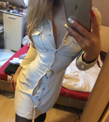 Bershka új cimkés ruha