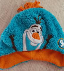 Frozen - Jégvarázs Olaf Gyereksapka