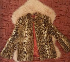 Valódi nyúlszőrme kabát
