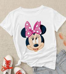 Új S-es Disney minnie,Mickey póló