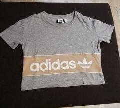 Vadi új Adidas crop top xs-m
