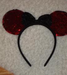 Minnie Mouse hajpánt Clarie's