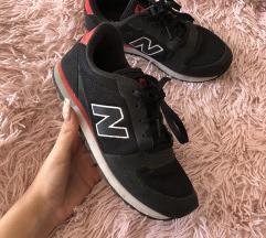 Newbalance cipő