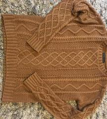 Bershka kötött pulóver