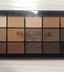 Revolution re-loaded paletta