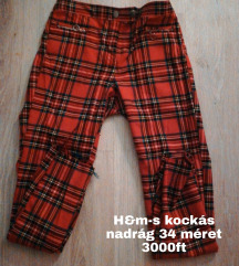 H&M KOCKÁS NACI