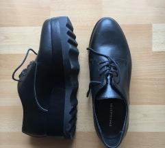 deichmann platfrom cipő