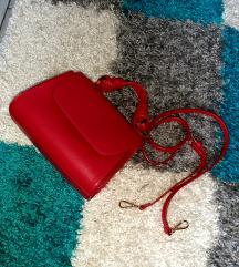 Orsay piros táska ❤