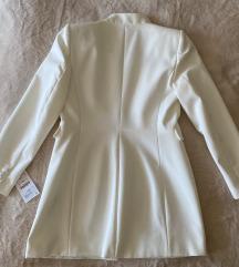 ÚJ ZARA kabát (L-es)