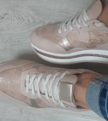 Carla Ricci bőrcipő