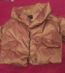 Rövidujjú őszi/téli kabát