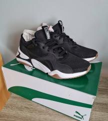 Puma fekete női cipő