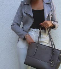 Velúr kabát - több színben, méretben