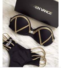 Vivien vance bikini