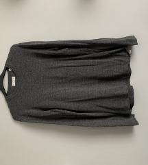 esprit szürke pulóver