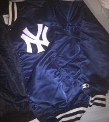 NY átmeneti dzseki