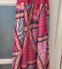 H&M maxi ruha
