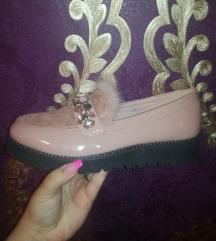 Párizsból kapott cipő LEÁRAZTAM!!!!