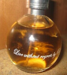 Avon Live Without Regrets by Reese Witherspoon
