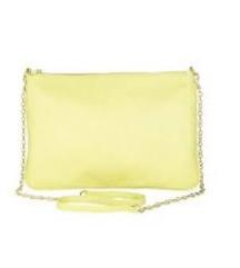 Zara sárga táska