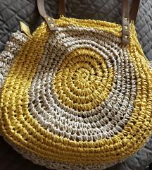 gyékény táska