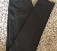 Fekete hosszú nadrág