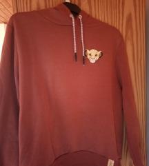 Lion King / Oroszlánkirály pulóver