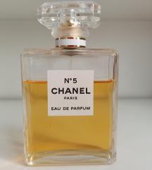 Eredeti Chanel No.5 Parfüm