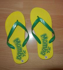 Új Mamba Flip-Flop Papucs