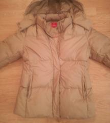Esprit barna kabát 🎀M-es