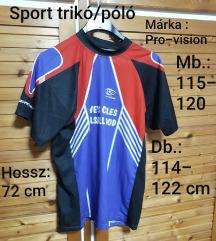 Sport trikó/póló