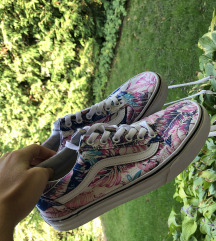 Vans oldschool cipő