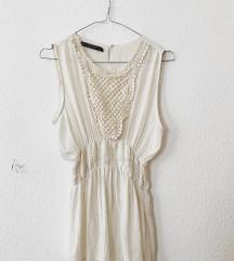 Zara Basic nyári top XS-S