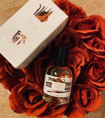 Cuir de Nuit Eau de parfüm Yves Rocher 30 ml