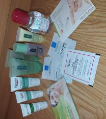 Arcápolási csomag kombinált/zsíros bőrre