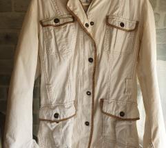 Zara vékony kabát