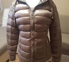 Kabát, dzseki