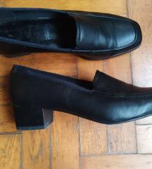40-es méretű 2x viselt cipő
