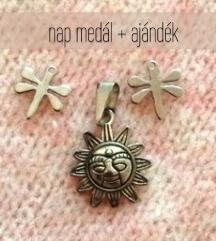 Nap medál + ajándék