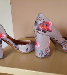 Bodyflirt cipő
